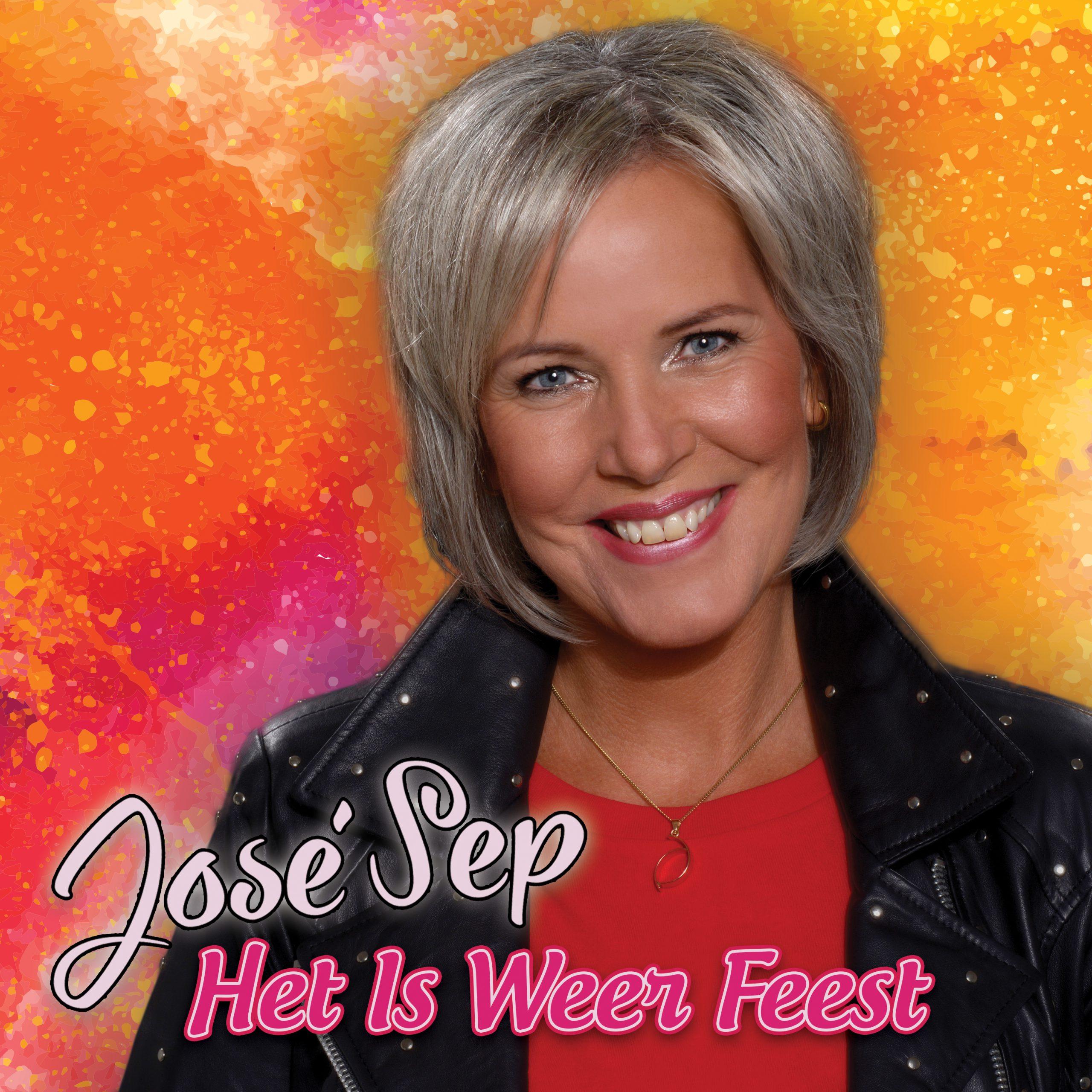 José Sep - Het Is Weer Feest